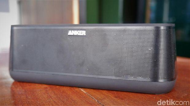 Anker SoundCore Pro, Suara Nendang Plus Bisa Isi Baterai Ponsel