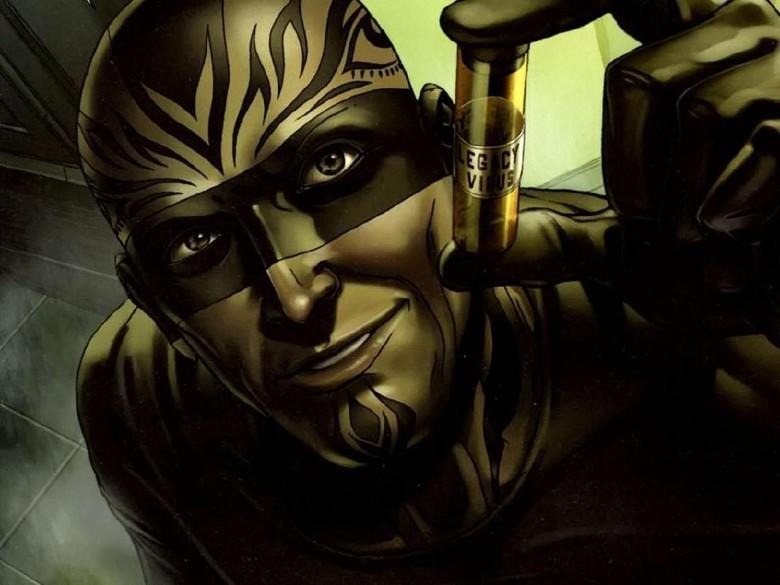 The Vanisher Mutan yang Tak Terungkap di Trailer Deadpool 2