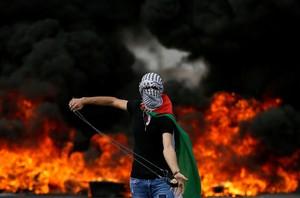 Bentrokan Berdarah di Perbatasan Gaza-Israel