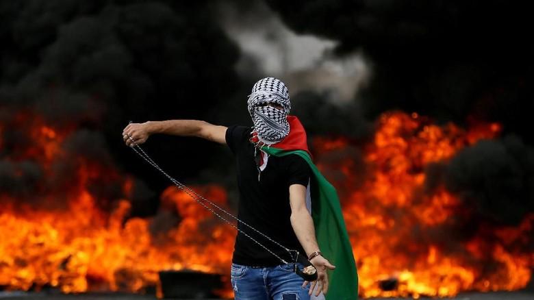 Kutuk Pembantaian di Gaza, Presiden Iran Serukan Dunia Boikot Israel