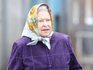 Ini Kado Mewah Ratu Elizabeth untuk Pangeran Harry-Meghan Markle