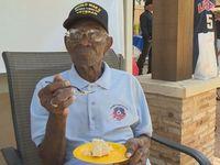 Makan Enak, Jadi Rahasia Panjang Umur dari Pria Tertua di Amerika