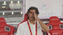 Rencana Teco usai Persija Juara Liga 1 2018: Ke Pantai