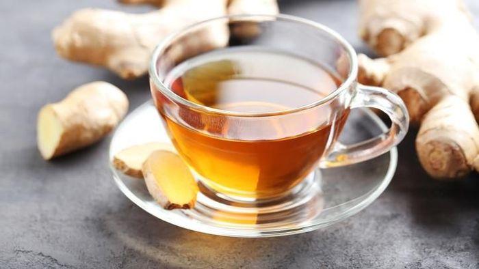 Hasil gambar untuk teh jahe