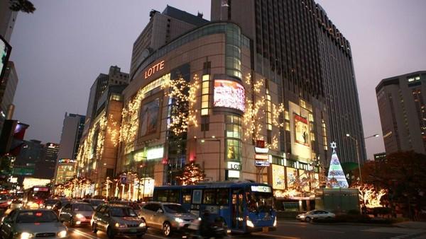 12 kota ini pernah masuk dalam daftar kota terbaik di dunia buat belanja versi CNN Travel. Salah satunya Seoul di Korea Selatan (Korea Tourism Organization)