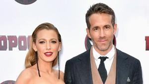 Kocak! Ryan Reynolds Minta Spoiler Film ke Istri