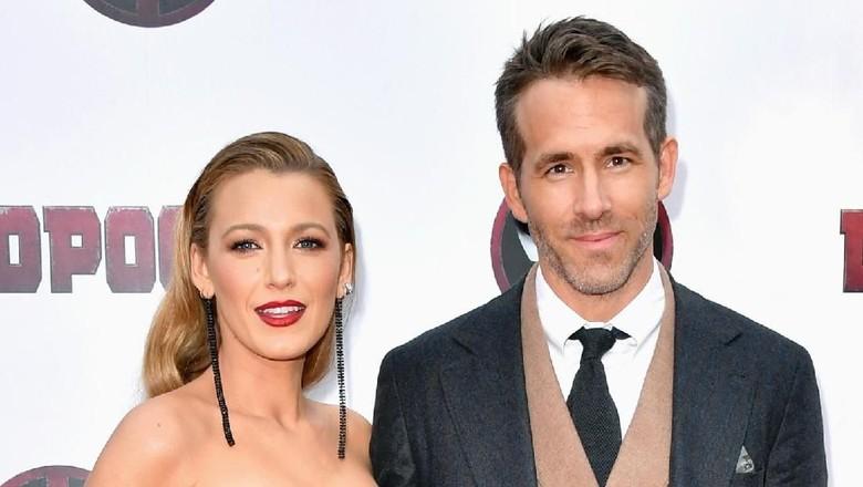 Ini Sebabnya Ryan Reynolds Tak Mau Anaknya Jadi Artis Cilik/Foto: Dok. Getty Images