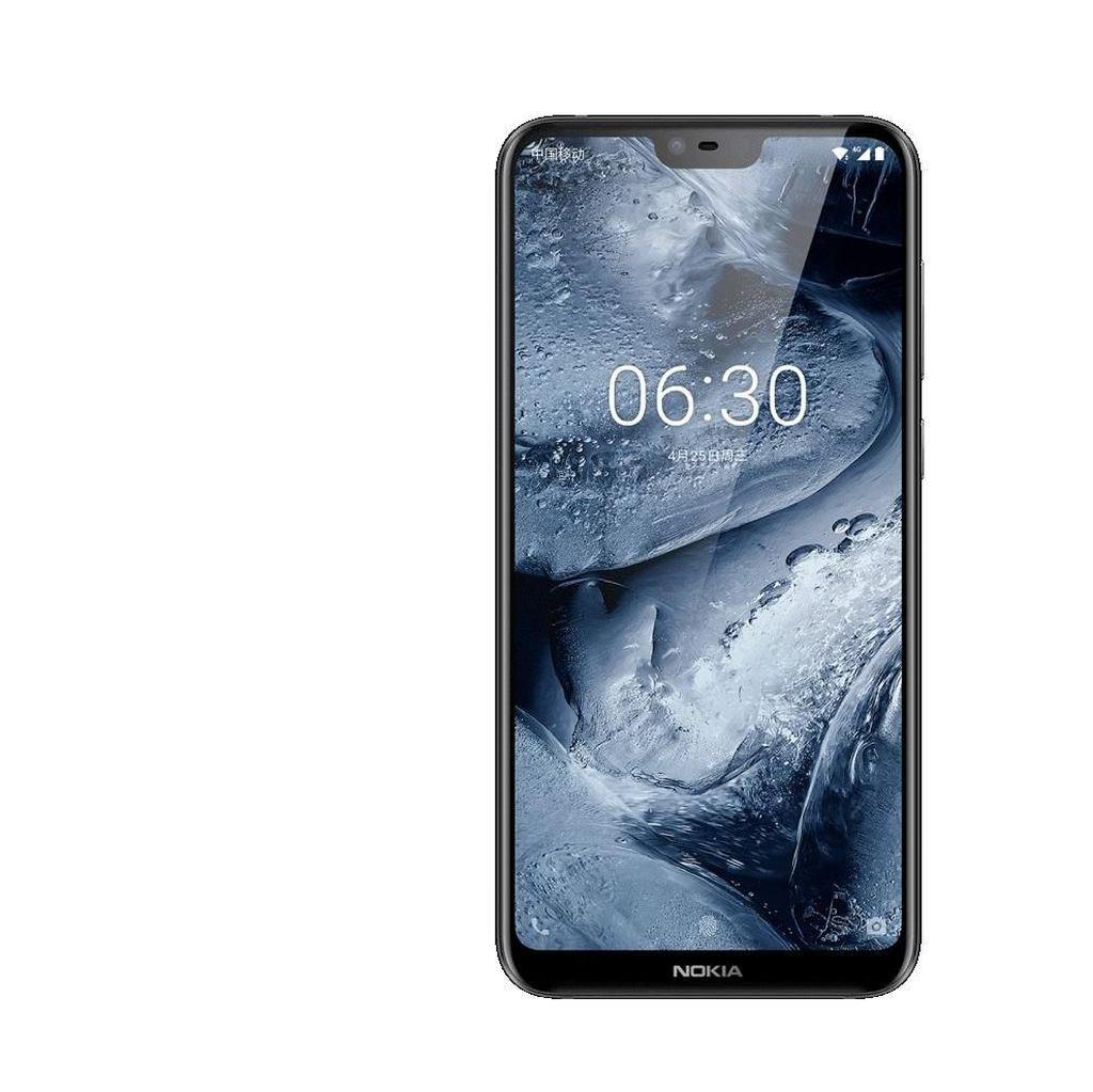 Ratusan Ribu Nokia X6 Ludes Terjual dalam 10 Detik