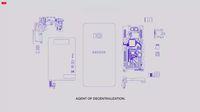 Ponsel HTC berbasis blockchain