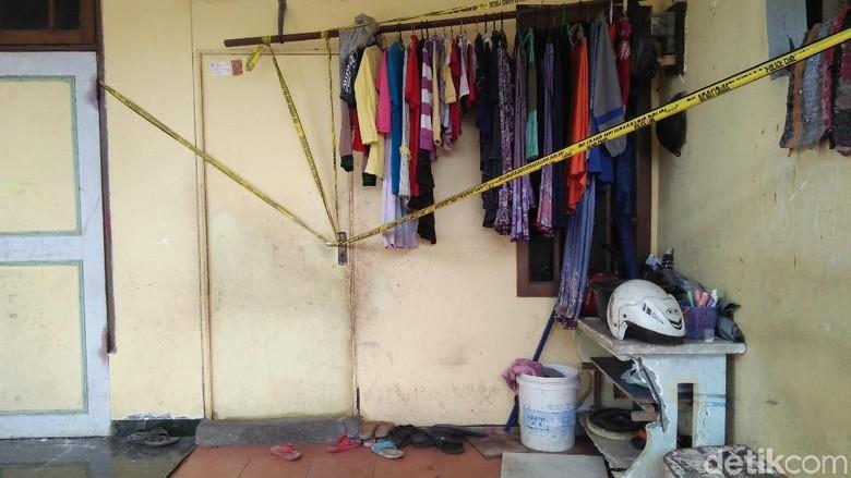 Ini Kata Warga tentang Istri Teroris yang Ditembak Mati di Surabaya