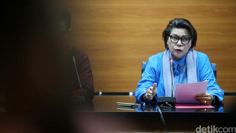 KPK Prihatin Suap di Bengkulu Selatan Libatkan Keluarga Bupati