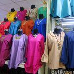 Pakaian Impor China Serbu RI saat Ramadhan