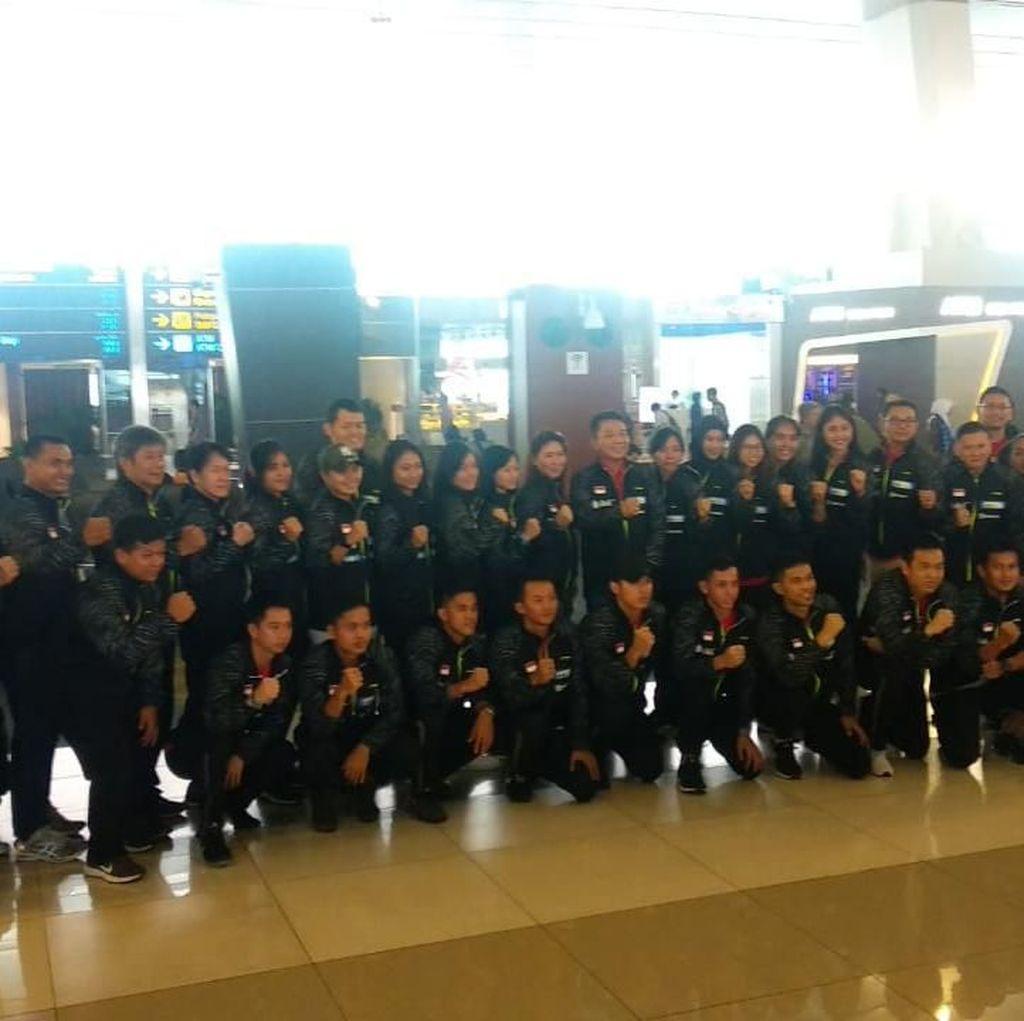 Indonesia Terbang ke Bangkok Untuk Piala Thomas dan Uber 2018 Hari Ini
