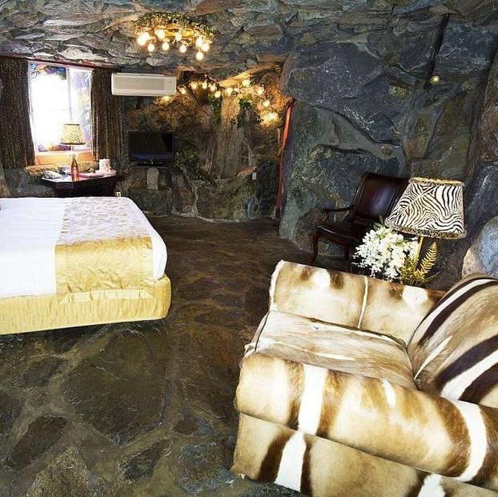 Foto: Hotel dengan 110 Kamar Bertema Unik