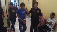 Otak Pencurian 4 ABG di Situbondo Disergap Sembunyi di Probolinggo