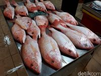 Belanja dan Makan Enak di Pasar Melayu Singapura, Geylang Serai Market