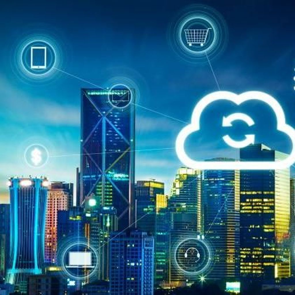 Smart City Tak Melulu soal Teknologi