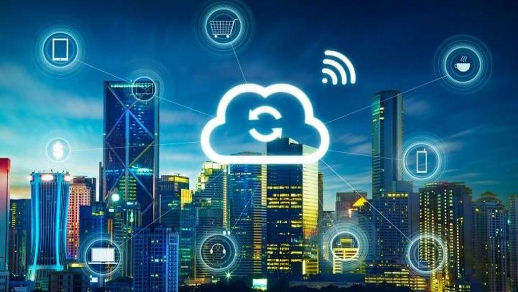 Pemimpin Kota Cerdas dan ASEAN Smart City Network