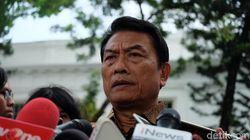 Moeldoko Sebut Koopssusgab akan Dipimpin Jenderal Bintang Dua