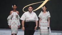 Ivan Gunawan Angkat Bicara Soal Kontroversi Batik Miss Grand Malaysia