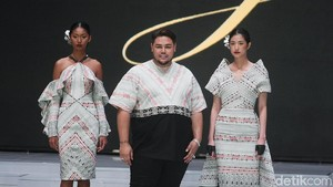 Ivan Gunawan Dituding Meloloskan Finalis Miss Grand Indonesia