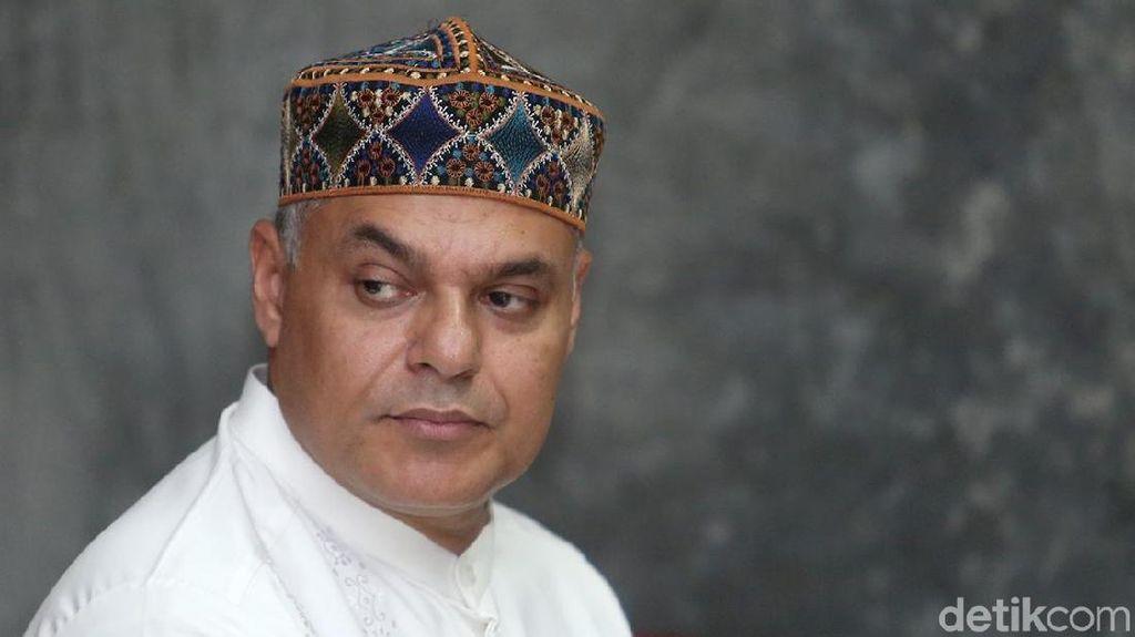 Profil Haddad Alwi, Penyanyi Religi yang Diusir Saat Ceramah