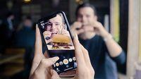 Makanan Virtual Disebut Akan Jadi Tren Makanan Terbaru di Restoran