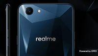 Oppo Rilis Ponsel Realme 1 dengan Harga Menggoda
