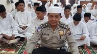 Kenangan Abdul Somad soal Iptu Auzar yang Gugur Ditabrak Teroris