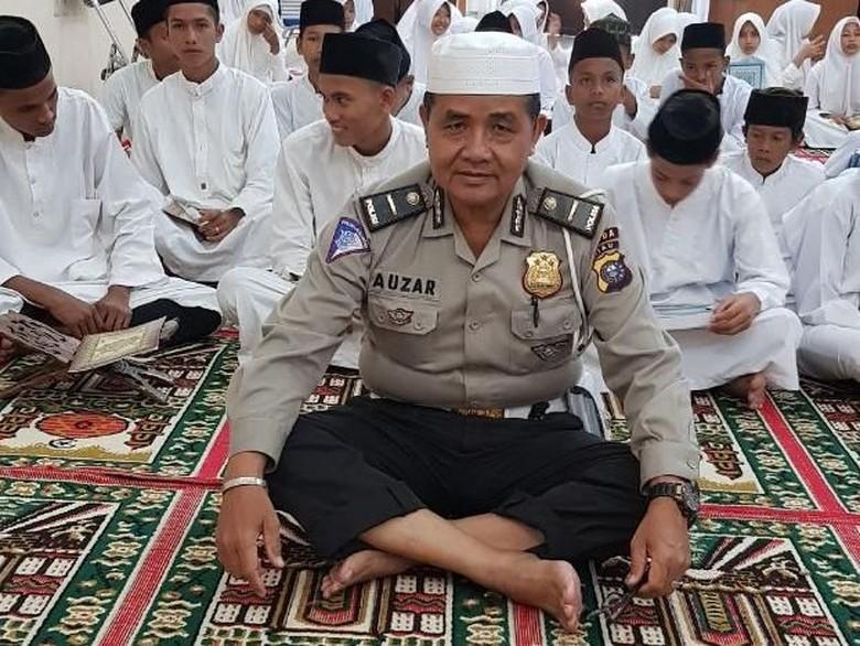 Sahabat: Ipda Auzar Insyaallah Mati Syahid