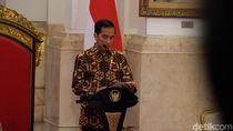 Jokowi Minta Kapolri dan Panglima Jaga Keamanan di Bulan Ramadan
