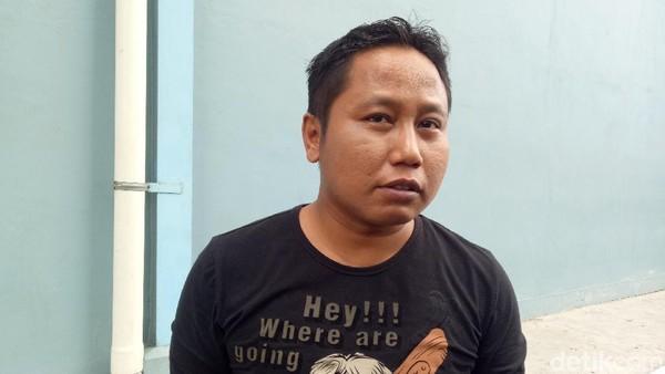 Mantap Dukung Prabowo, Narji: Saya Pilih yang Jago Bahasa Inggris