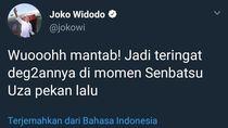 Cegah Tweet JKT48 Terulang, Akun Twitter Jokowi Diperketat