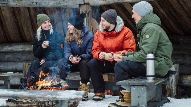 Mengapa Finlandia Jadi Negara Paling Aman dan Bahagia?