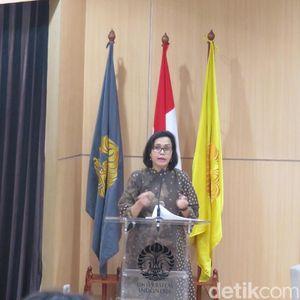 Sri Mulyani Komentari Pidato Trump di Sidang PBB