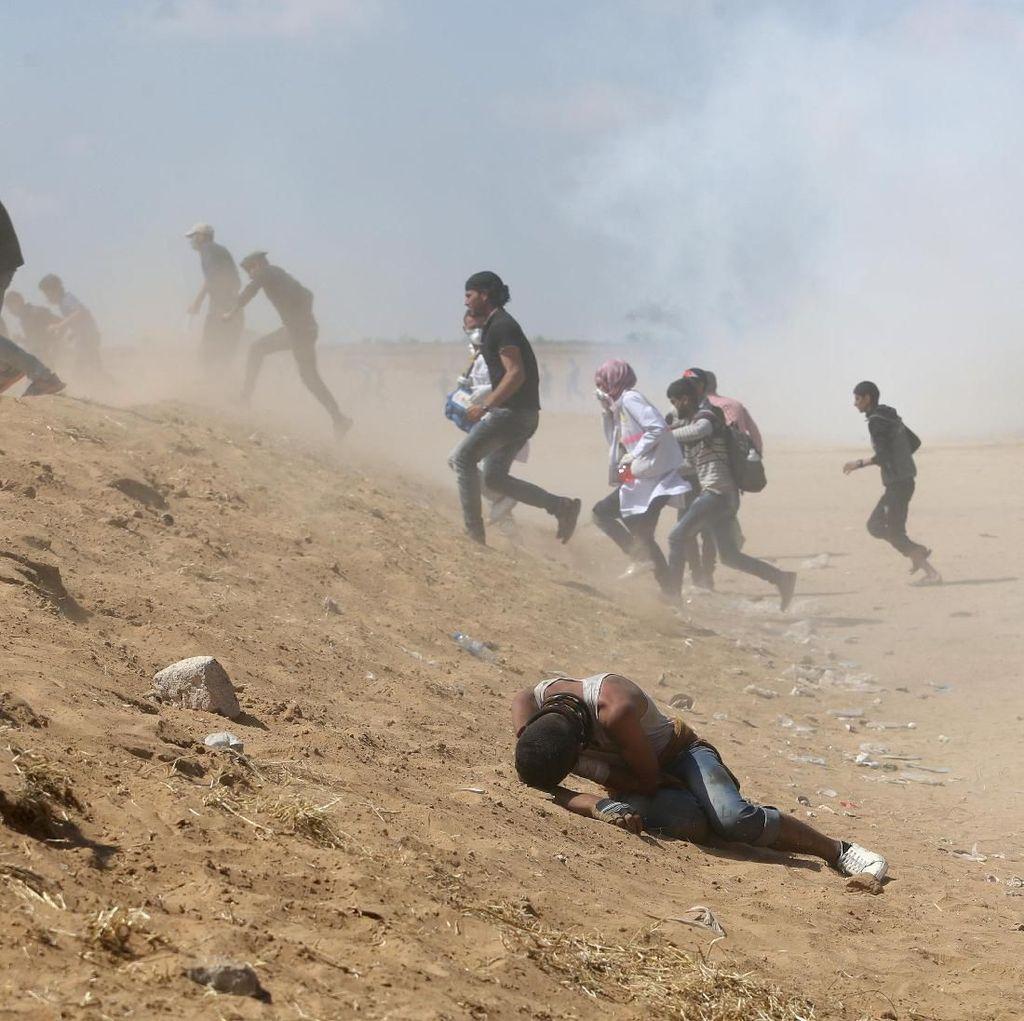 Israel Panggil Dubes 3 Negara Yang Akan Selidiki Pembantaian Gaza