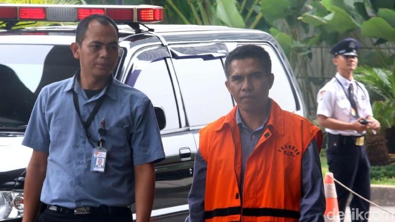 Pemeriksaan Lanjutan Ketua DPRD Kota Malang