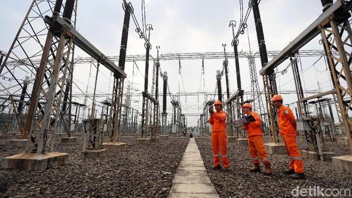Gardu Induk (GI) Gandul, Depok, Jawa Barat, resmi beroperasi. Gardu induk ini untuk meningkatkan kehandalan ketersediaan listrik.