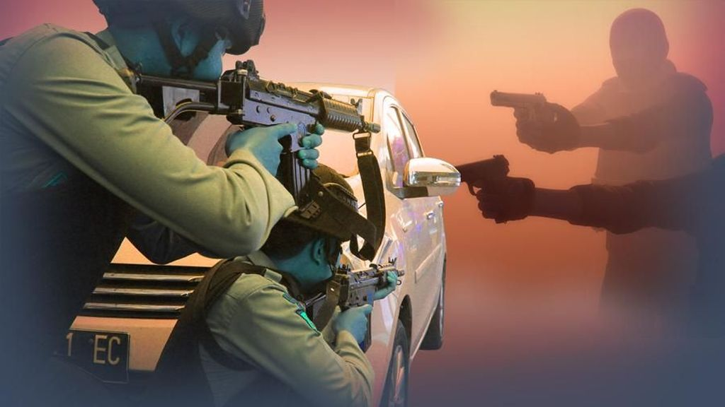 PNS Terduga Teroris Ditangkap di Langsa Bertugas di Majelis Adat Aceh