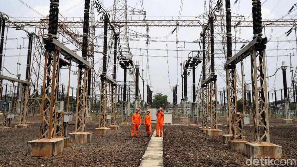 Bagaimana Perkembangan Terkini Proyek 35.000 MW?
