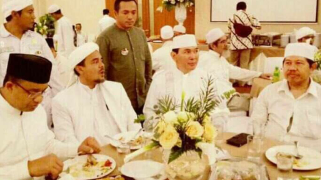 Potret Tommy Soeharto Saat Makan Bersama Para Tokoh hingga Buah Terbaik untuk Puasa