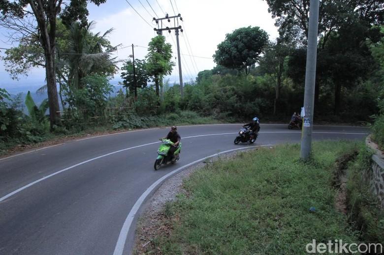 Jalan Cijapati Bandung Siap Digunakan Jalur Alternatif Mudik