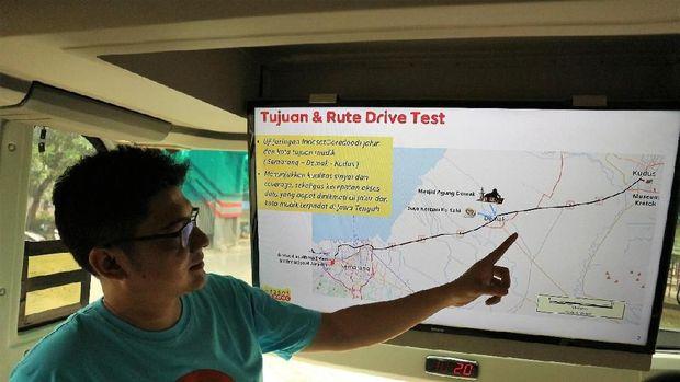 Ramadan Tiba, Indosat Ooredoo Tingkatkan Kapasitas Jaringan