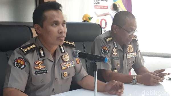 8 Ditangkap Pascateror di Polda Riau, Buku Jihad dan ISIS Disita