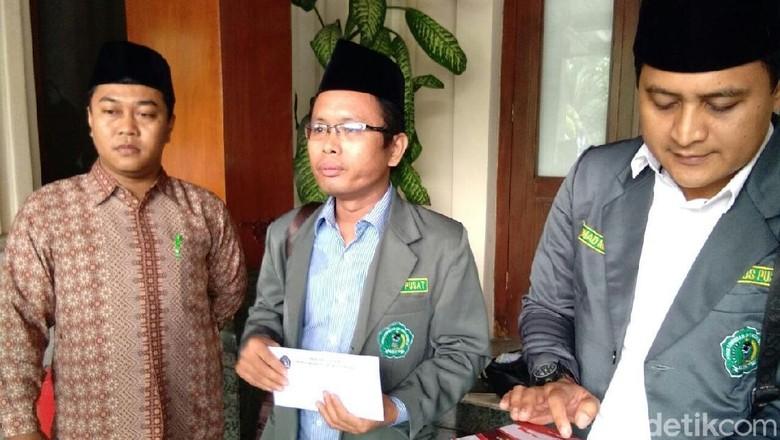 Temui Wiranto, Forum Dai Muda Siap Bantu Tangkal Paham Terorisme