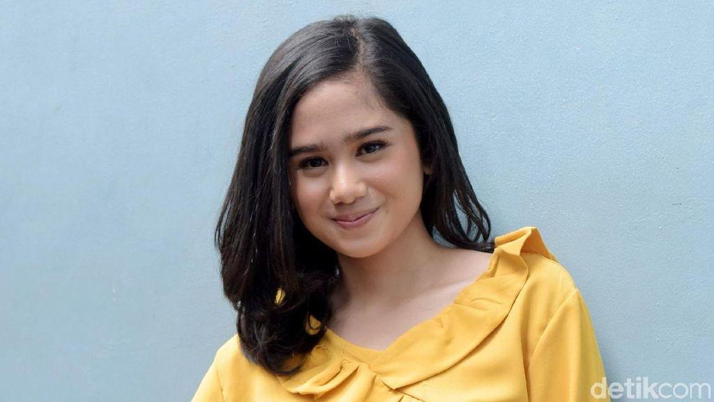 Main Film Bareng Mantan Pacar, Tissa Biani Ngaku Tak Masalah