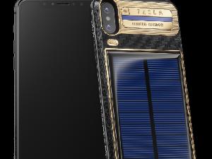 Cerita di Balik iPhone X Rp 67 Juta Buat Elon Musk