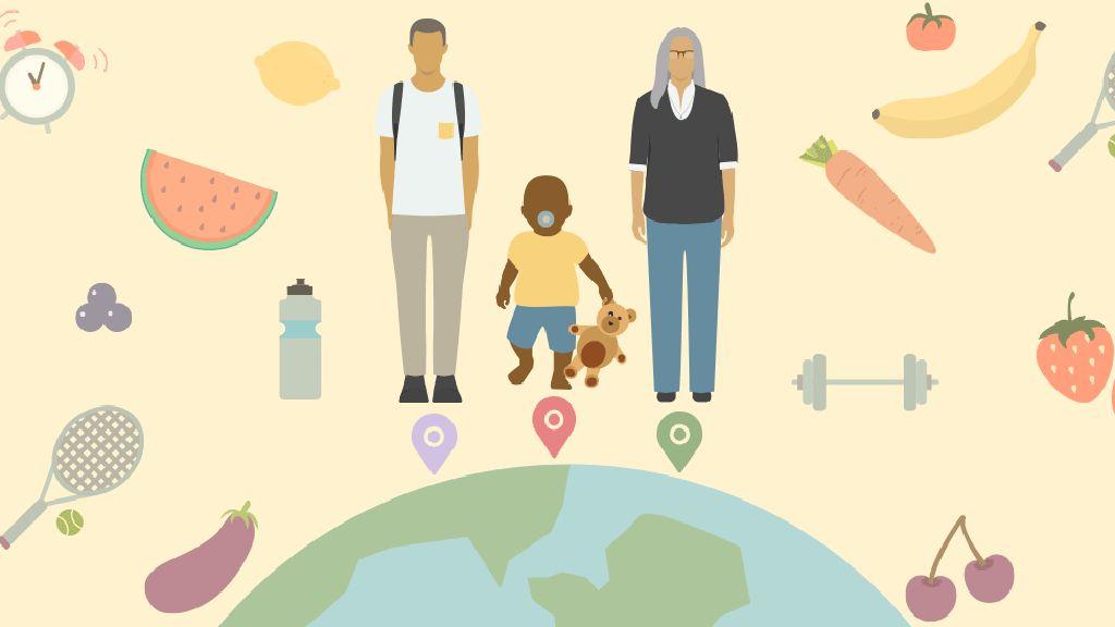 Salip Jepang, Spanyol Jadi Negara dengan Harapan Hidup Tertinggi