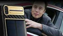 Penampakan iPhone X Rp 67 Juta untuk Elon Musk