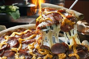 Ini Pilihan Topping Pizza Sesuai dengan Karakter Zodiak Anda